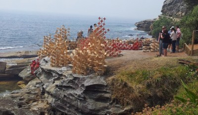 2013-11 sculpture by the sea